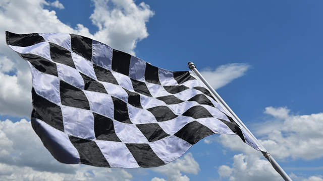 VSK winnaar racen op Zandvoort in een Porsche 911 bekend